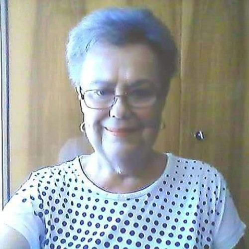 Társkereső adatai: Margitka, Nő 63