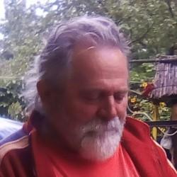 Társkereső adatai: Kariel, Férfi 70