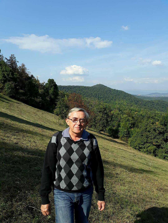 <p>Budai hegyek</p>