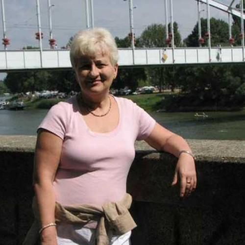 Társkereső adatai: Erzsi, Nő 64