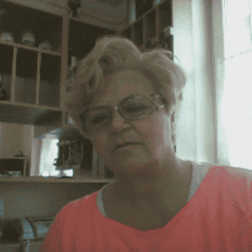 Társkereső adatai: iciri, Nő 68