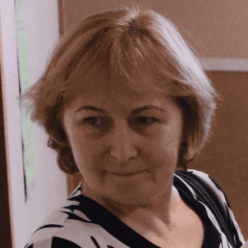 Társkereső adatai: Évácska, Nő 59