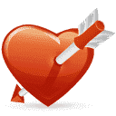Sebzett szív