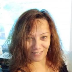 Társkereső adatai: Nina, Nő 46