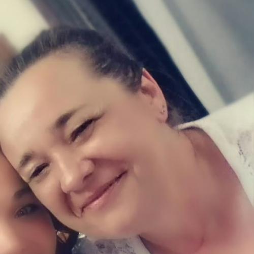 Társkereső adatai: Ilona48, Nő 48