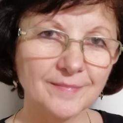 Társkereső adatai: Éva-Éva, Nő 67