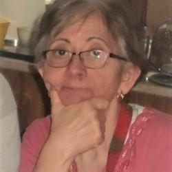 Társkereső adatai: Amrita, Nő 66