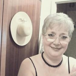 Társkereső adatai: Susanne, Férfi 70