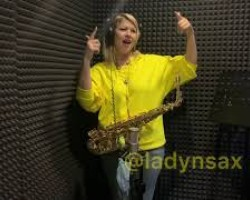 La Bouche - S.O.S. (Dj Amor ft.Ladynsax remix)
