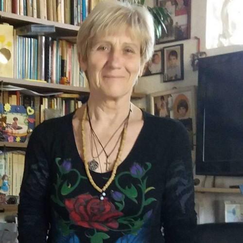 Társkereső adatai: Erzsébet65, Nő 66