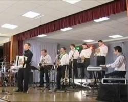 Le Sirtaki Basque par Aurélien & son Orchestre