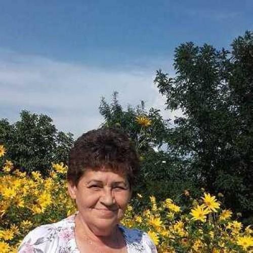 Társkereső adatai: Joli, Nő 60