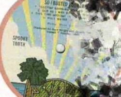 Spooky Tooth - Cotton Growing Man