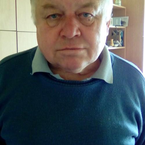 Társkereső adatai: Lajos, Férfi 69