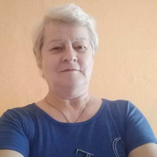 Társkereső adatai: Tilda, Nő 64