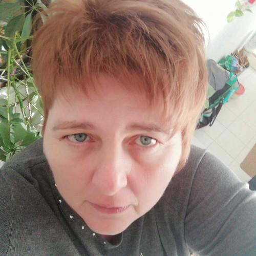 Társkereső adatai: Gabie, Nő 53
