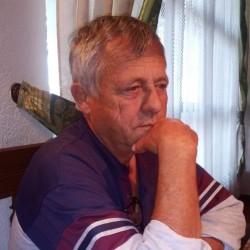 Társkereső adatai: Jóska, Férfi 65