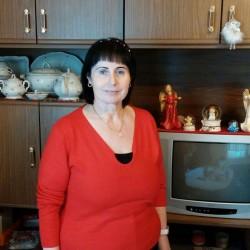 Társkereső adatai: Lisama, Nő 62