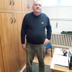Társkereső adatai: Zsolti, Férfi 59
