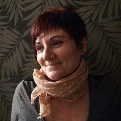 Társkereső adatai: teiringerildiko, Nő 55