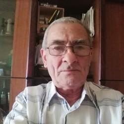 Társkereső adatai: Istvapityusn, Férfi 71