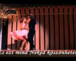 Dirty Dancing - Time of my life ( magyar / hungary / dalszöveg )