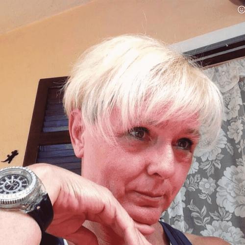 Társkereső adatai: Marysvi, Nő 58