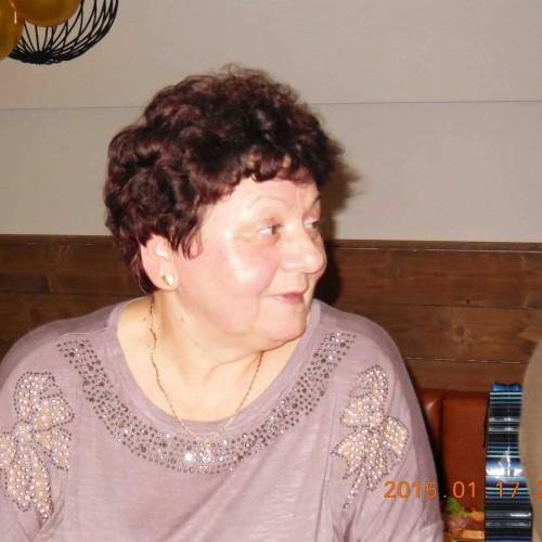 Társkereső adatai: Betty, Nő 72